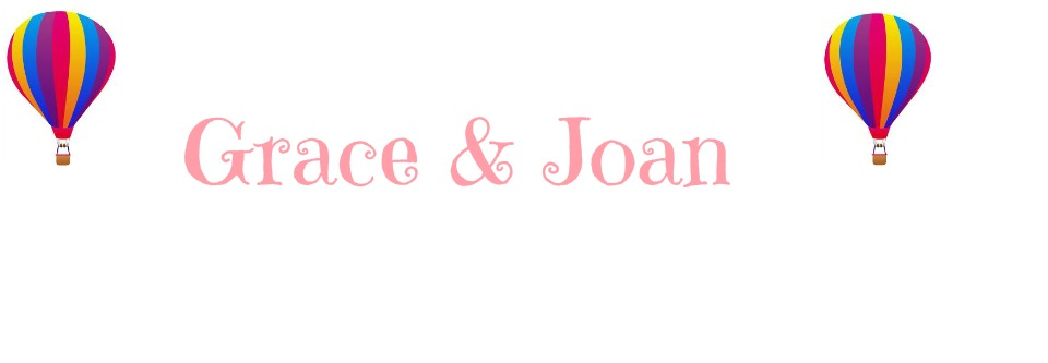 Grace and Joan