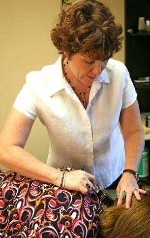 Dr. Olivia Herrell