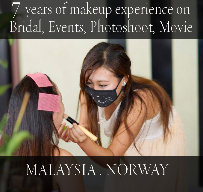 FeliciaZoe Makeup Services
