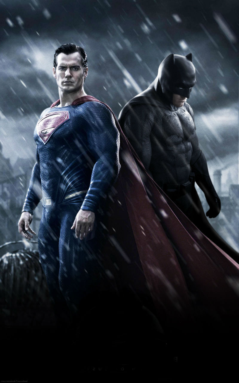 Batman vs Superman HD Wallpaper 2016 -o- | Wallpaper ...
