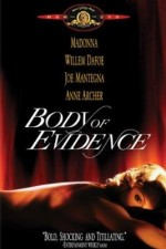 Watch Body of Evidence 1993 Megavideo Movie Online