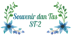 Souvenir dan Tas ST-2