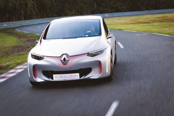 Renault, France