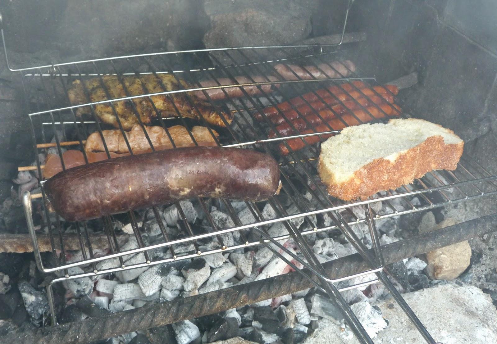 tarragonain-barbacoa