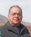 Miguel Casco Miranda