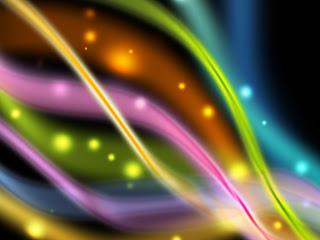 Colour Aurora