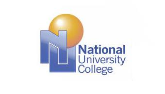 National universitycollege online division which provides online