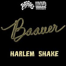 Dansa Harlem Shake Baauer Semakin Terkenal