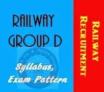 Eastern Railway jobs 2015