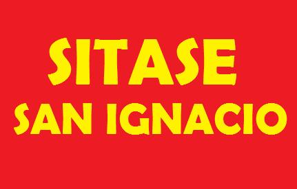 BLOG SITASE SAN IGNACIO