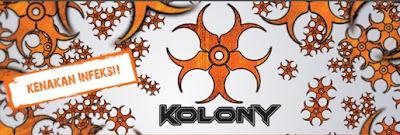Simbol CELCOM KOLONY