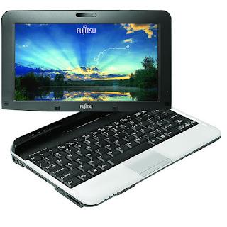 Fujitsu LifeBook TH550