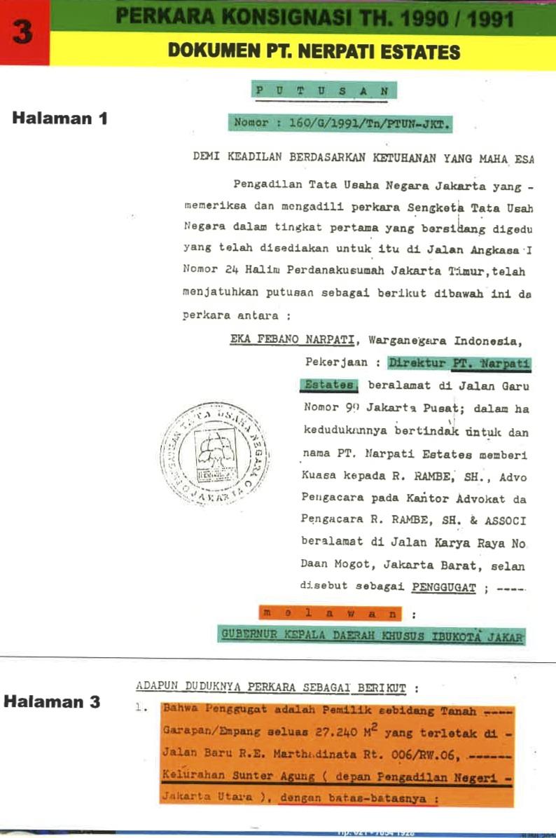 Sutiyoso Bin Bang Yos Intelijen PKPI BANG YOS KORUPSI dan KOLUSI SUTIYOSO 00004