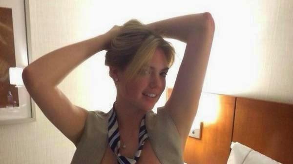 Leaked photos of jennifer lawrence kate upton and 100 others