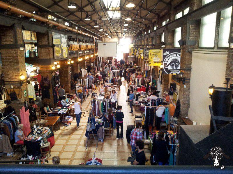 Barcelona city guide mercados de segunda mano en barcelona - Mercadillo segunda mano barcelona ...