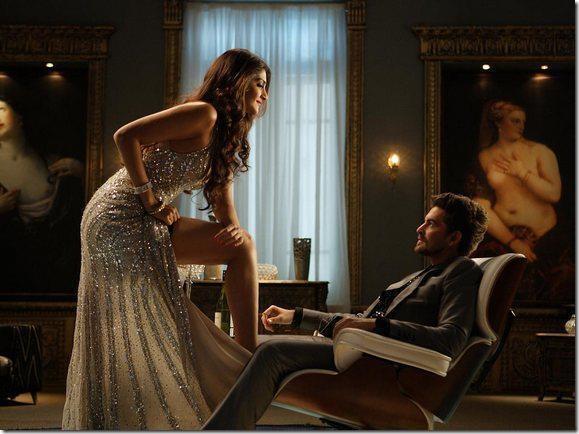 Sonam Kapoor HD Wallpaper -06