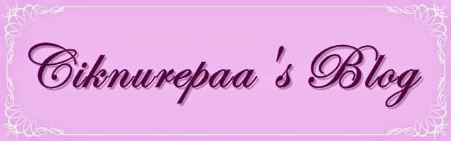 Cik Nurepaa