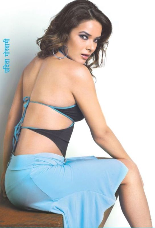 Udita Goswami Hottest Photo Gallery