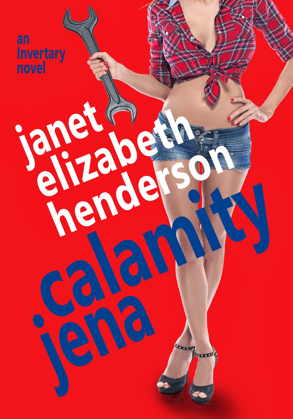 click to go to amazon's Calamity Jena page