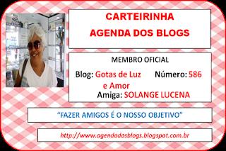 MINHA CARTEIRINHA