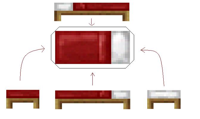 papercraft minecraft herobrine papercraft