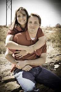 Russ and Torie 2012