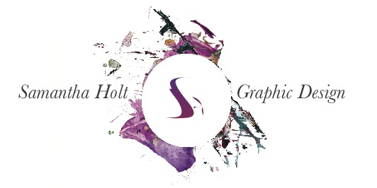 Samantha Holt Graphic Design
