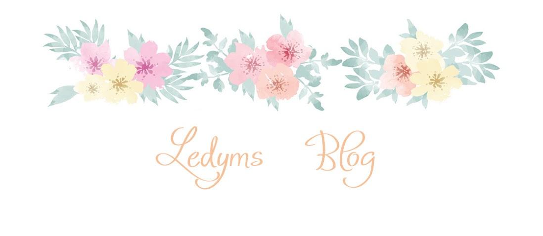 Ledyms blog