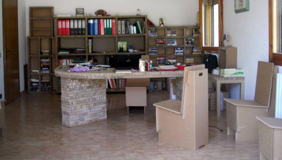 Excellent idee per arredare l ufficio mobili in one with idee per arredare un ufficio with - Arredare ufficio idee ...