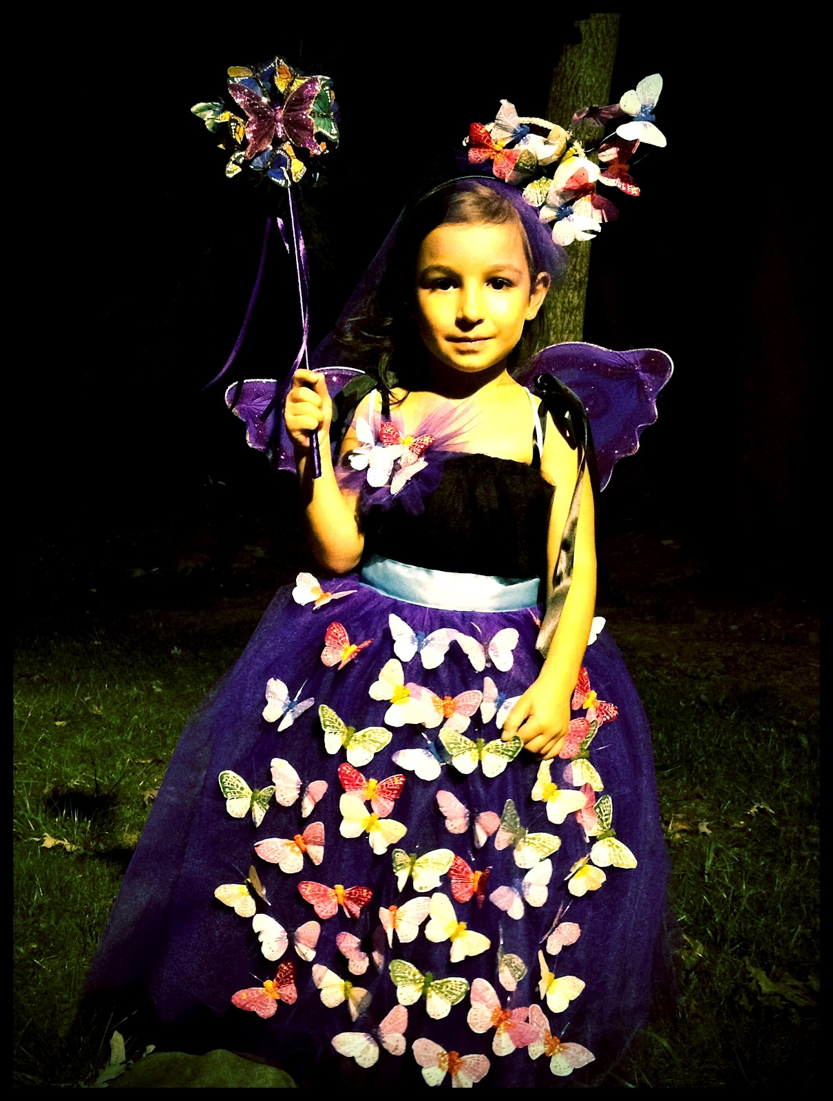 the butterfly fairy marinobambinos
