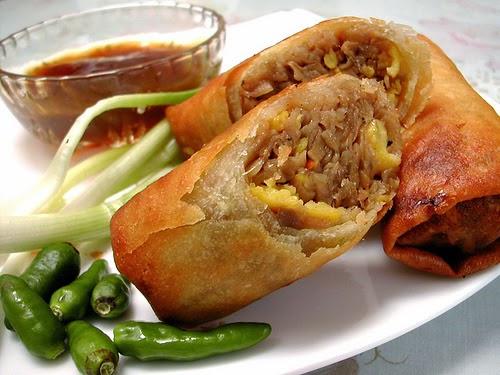Makanan Khas Indonesia