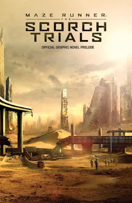 Maze Runner 2: The Scorch Trials (2015) HDTS + Subtitle