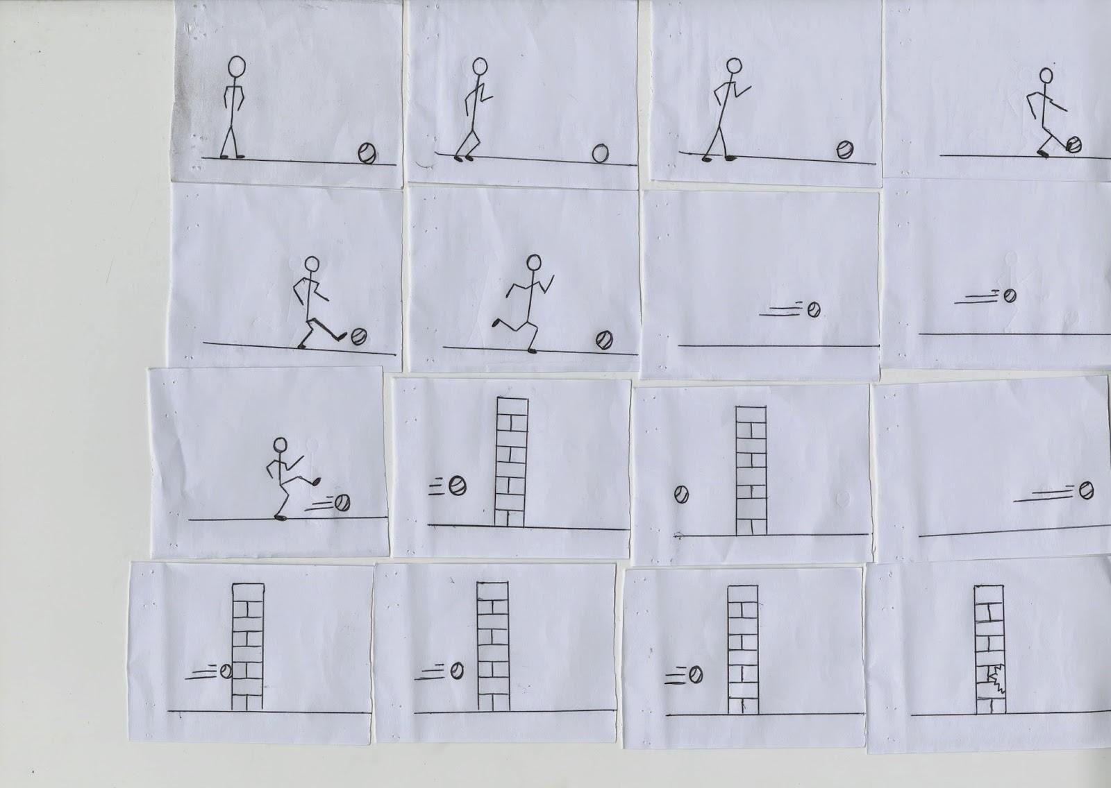 html flip book template - flipbook animation the portfolio of michael k orrell