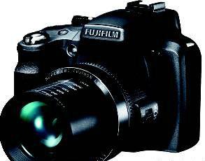 FujiFilm Finepix SL300 Review