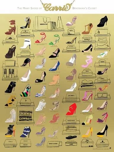 Fashion Assistance: Decora tus paredes con los zapatos de ...