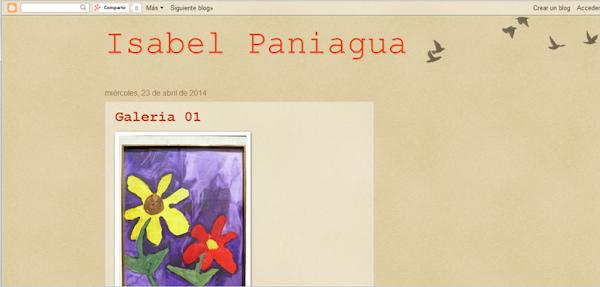 Isabel Paniagua