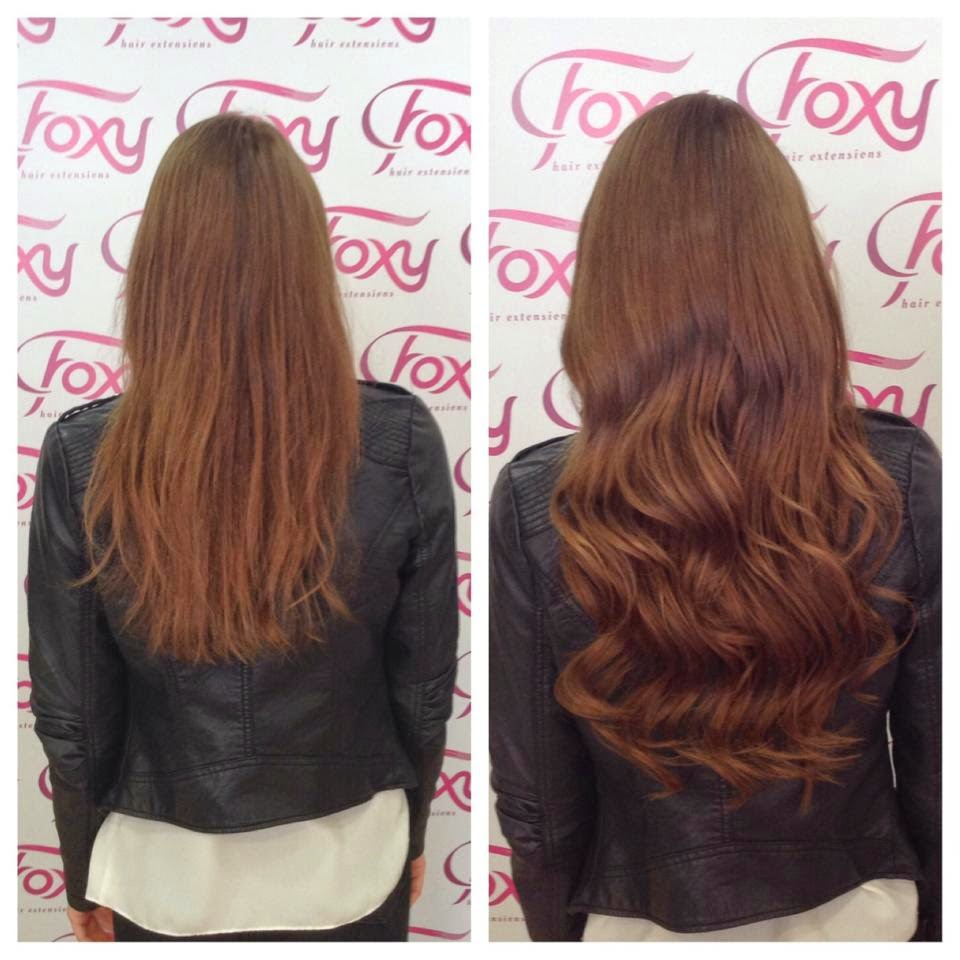 Foxy Hair Extensions Why Choose Our Standard Sew In Wefts For Your