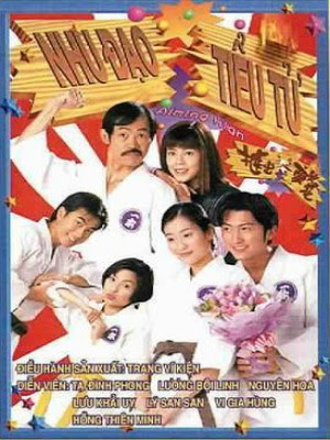 Nhu Đạo Tiểu Tử - Aiming High (1998) - USLT - 19/19