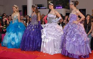 modelos de Vestidos Chiques