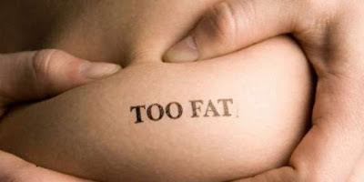 ... Perut Buncit dan cara mengecilkan perut secara alami yg bisa kamu