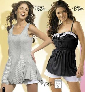 vestidos gigot
