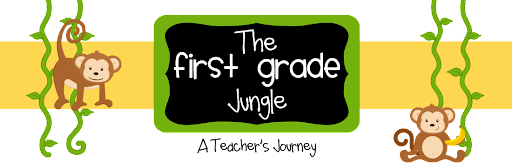 The First Grade Jungle