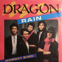 Dragon - Rain