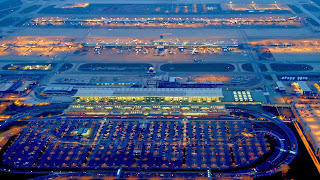 World best Airport