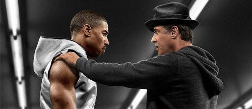 Creed Movie New trailer, Featurette and posters