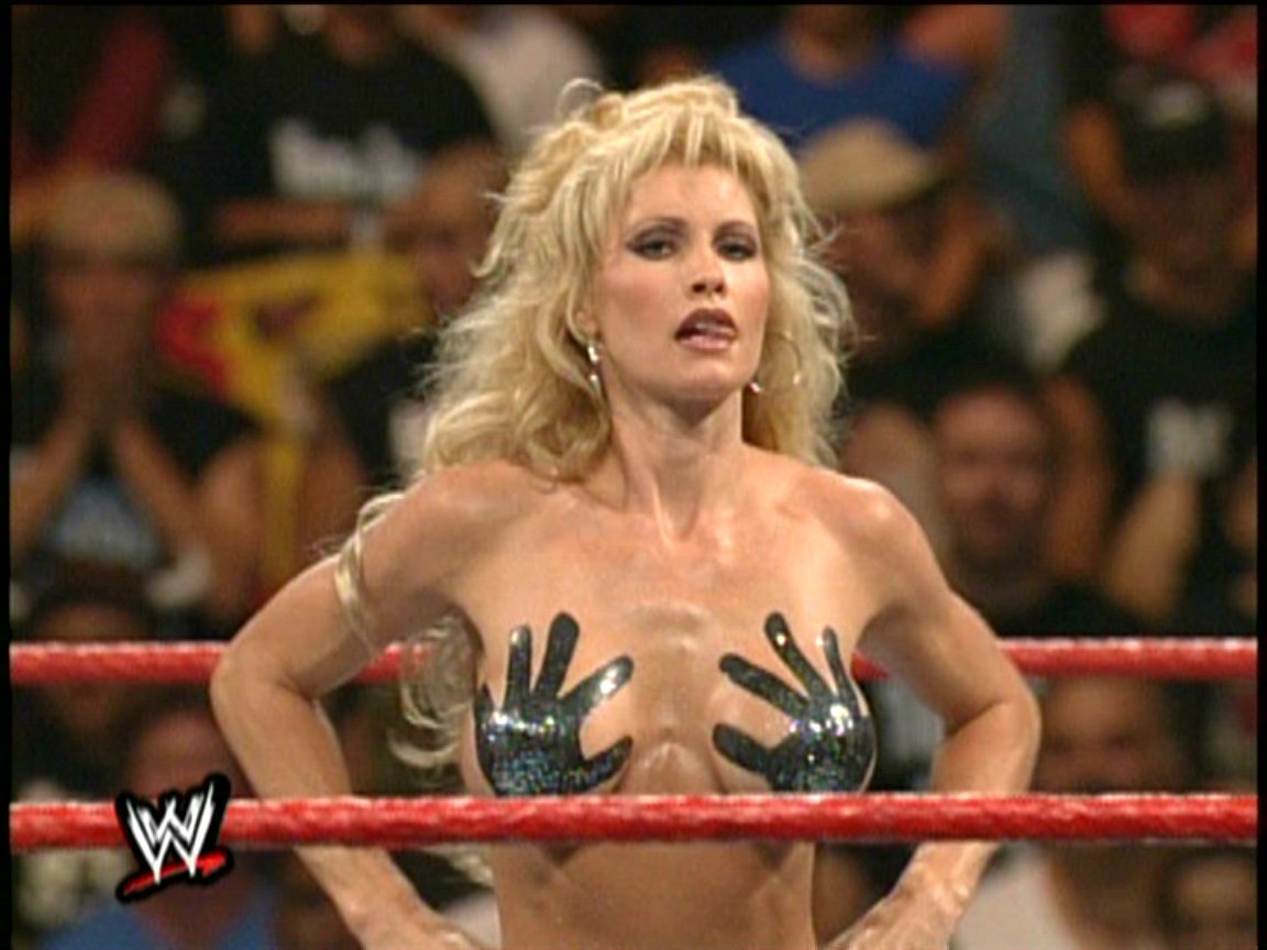 Agree, Wwe sable hot pics