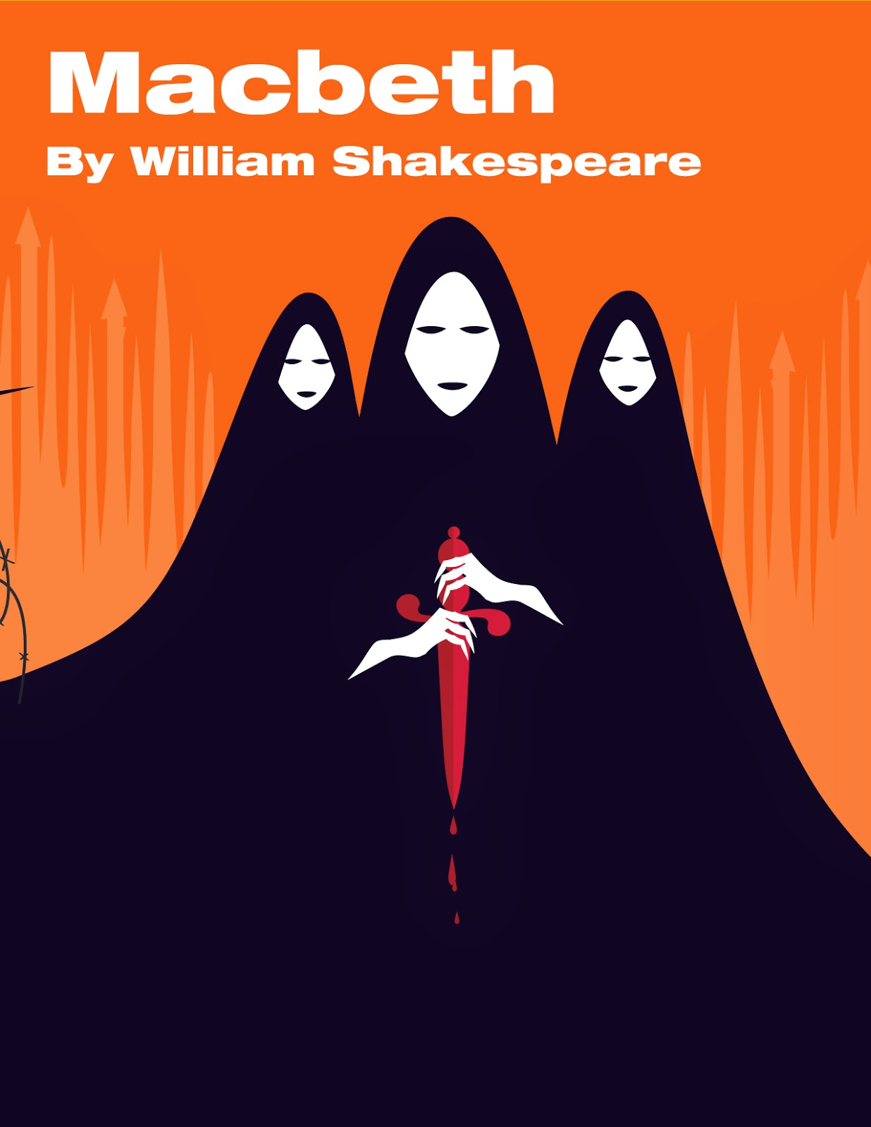 the main theme of evil in macbeth a play by william shakespeare Get an answer for 'what are the main themes of william shakespeare's macbeth' and find homework help for other macbeth questions at enotes.