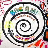 Baciami (e portami a ballare) artwork