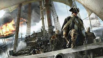 #7 Assassins Creed Wallpaper