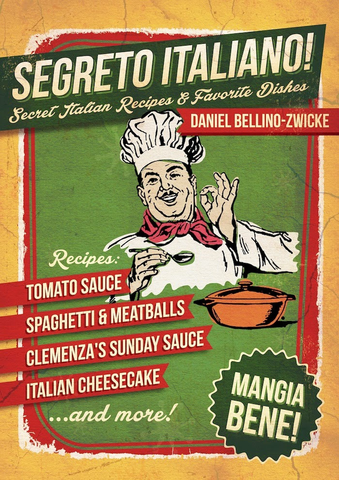 SECRET ITALLIAN RECIPES